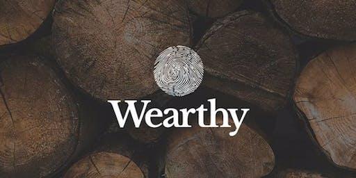 Wearthy - The Playful Beginnings of Human Flourishing