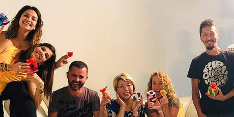 Origami workshop for Adults - Sip n Fold tickets