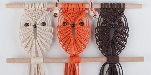 School Holiday Program: Weaving & Woolcraft Workshop - Hallidays Point