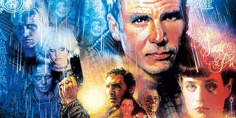 CULTURE CINEMA PRESENTS: BLADE RUNNER (1982) tickets