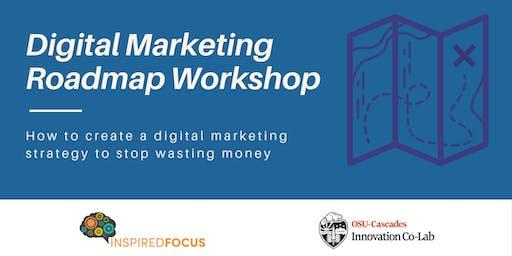 Digital Marketing Roadmap Workshop