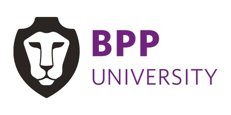 BPP University Law Seminar (Admission Talk) tickets