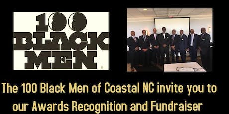 100 Black Men of Coastal North Carolina Awards Recognition and Fundraiser Breakfast	tickets