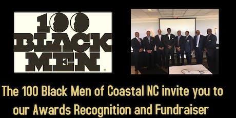 100 Black Men of Coastal North Carolina Awards Recognition and Fundraiser Breakfasttickets