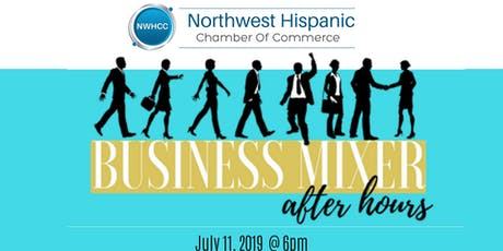 Business Mixer After Hours tickets