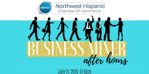 Business Mixer After Hours