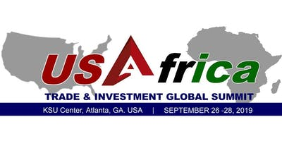 B2B Packages for the U.S. - Africa Trade & Investment Global Summit 2019 (USATIGS 2019)