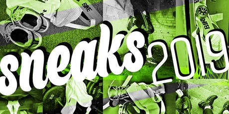 Polyglamorous Presents Sneaks tickets