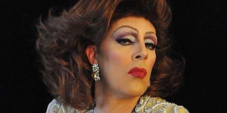 Center On Colfax LGBTQ Fundraiser Class: Workout + Drag Queen Bingo + Mimosas! tickets