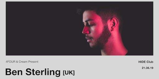 Ben Sterling [UK]
