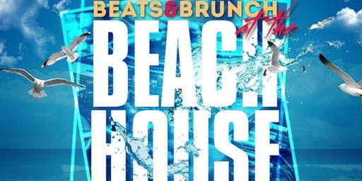 Beats & Brunch At The Beach House
