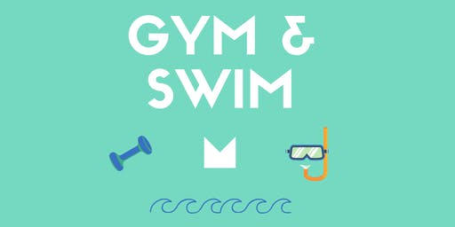 Mac Gym & Swim: Bell Gym Grand Opening & Pool Party
