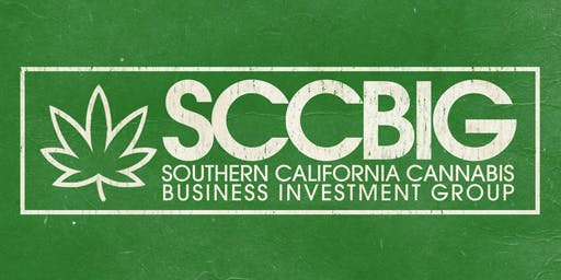 October : Southern California Cannabis Business Investment Group