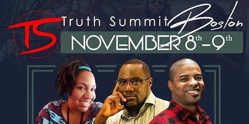 The Truth Summit - Boston 2019