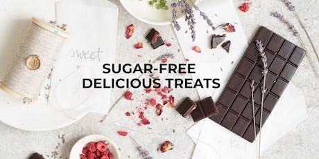 Sugar-Free Delicious Treats Workshop tickets