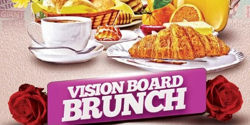 SHE presents Brunch with Vision
