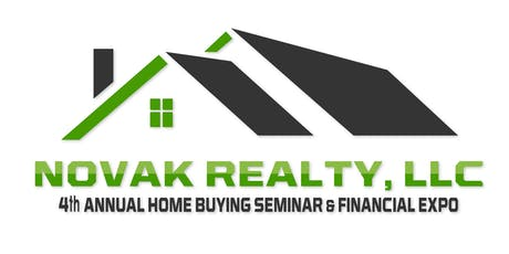 2019 HOME BUYING  SEMINAR & FINANCIAL EXPO tickets