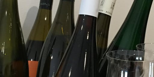 2017 Riesling: Benchmarking Around the World [TAS]
