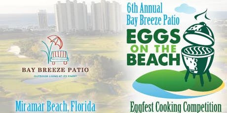 2019 Eggs on the Beach EggFest Taster (Child) tickets