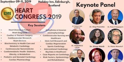 World Heart Congress 2019