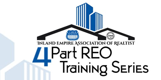 REO / BPO  Lunch & Learn  Training