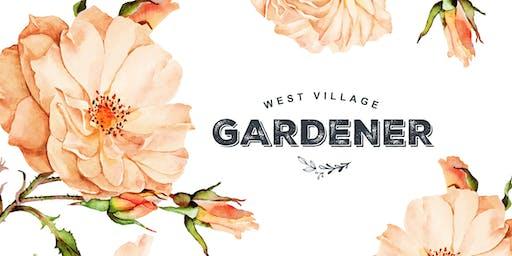 West Village Gardener
