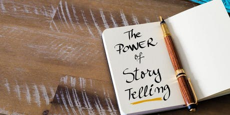 The Power of Story Telling tickets