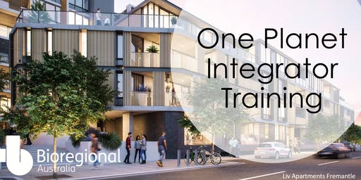 One Planet Integrator Training - Melbourne