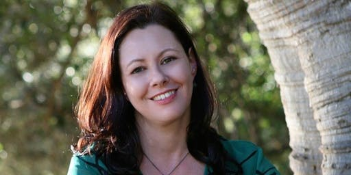 Author Talk - Kate Forsyth