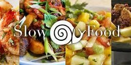 Garden to Table:  Slow Food Cooking