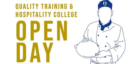 Quality Training & Hospitality College Open Day