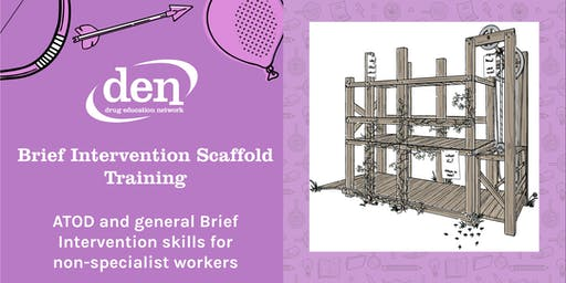 The Brief Intervention Scaffold Training