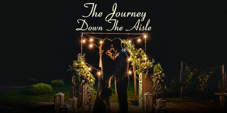JOURNEY DOWN THE AISLE AT FURAMA CITY CENTRE tickets