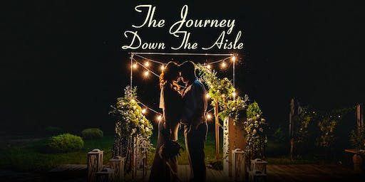 JOURNEY DOWN THE AISLE AT FURAMA CITY CENTRE