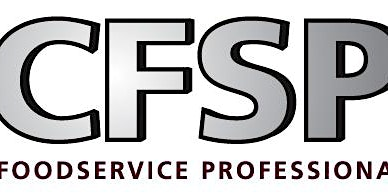 SOLD OUT - Sydney course 2020: Certified Food Service Professional (CFSP) - Updated professional qualification dedicated to the foodservice industry