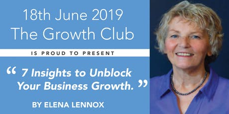 7 Insights to Unblock Your Business Growth tickets