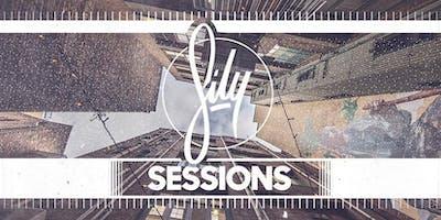 SILY Sessions - Esmé & Billsbry