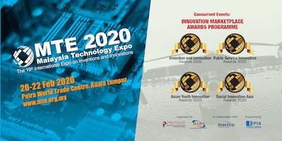Malaysia Technology Expo 2020 (MTE 2020)