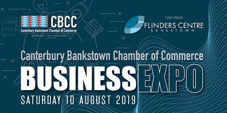 2019 CBCC Business Expo tickets