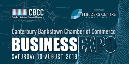 2019 CBCC Business Expo