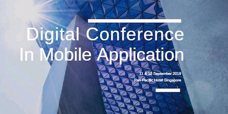 Digital Conference in Mobile Application Development tickets