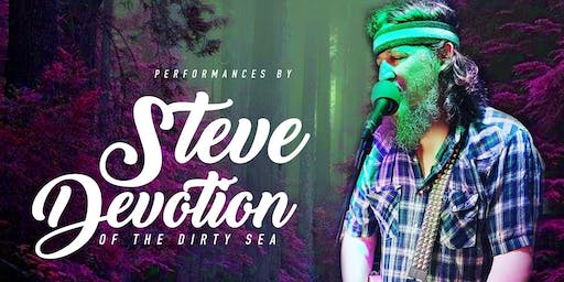Fri June 21st Musication Live Steve Devotion