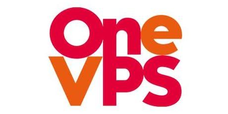 One VPS focus groups - Regional Geelong tickets