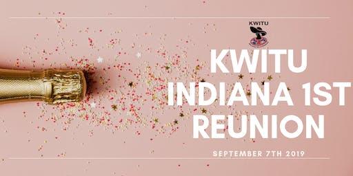 KWITU Indiana 1st Reunion