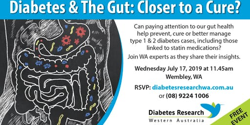 Diabetes & The Gut: Closer to a Cure?