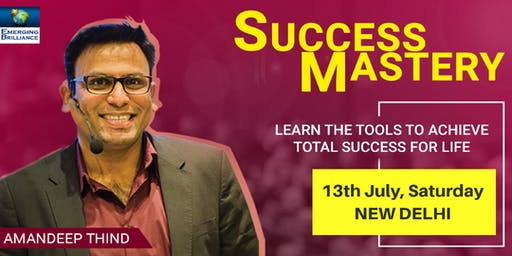 Success Mastery Delhi