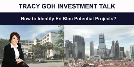 How to Identify En Bloc Potential Projects? tickets