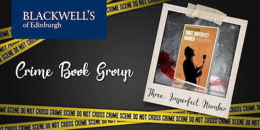 June Blackwell's Crime Book Club