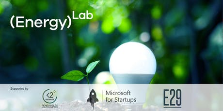EnergyLab Canberra Clean Energy Hackathon tickets