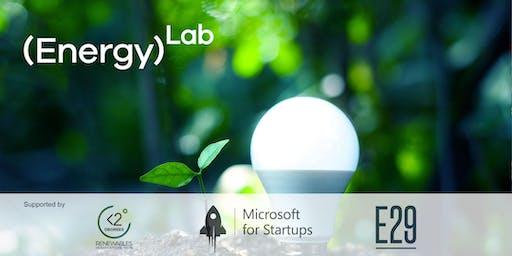 EnergyLab Canberra Clean Energy Hackathon